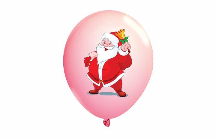 Коледно парти и Дядо Коледа