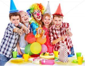 парти-за-рожден-ден