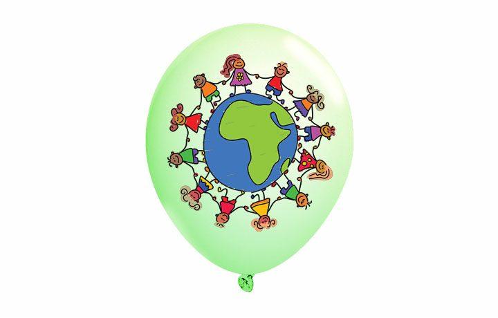 Парти за 1 юни Деня на детето