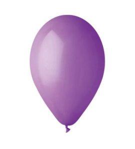 Пастелни балони – Лилаво