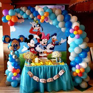 Сладка маса – Мики Маус