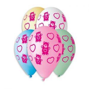Балони с щампа – Мечета