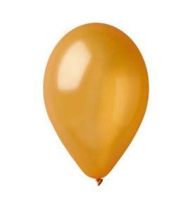 Металик балони – Златно