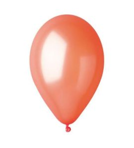 Металик балони – Оранжево