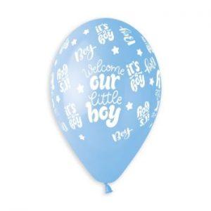 Балони с щампа – Бебе
