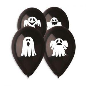 Балони с щампа – Духчета
