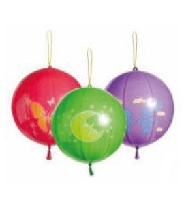 Балони с щампа – Пънч