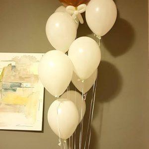Букет от балони с хелий