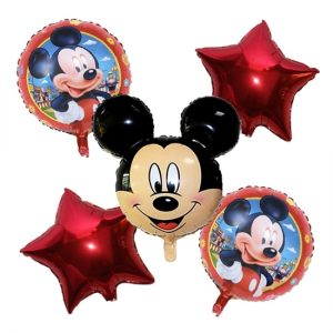Балони комплект – Мики Маус