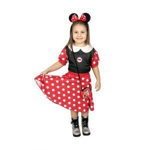 Детски костюм Мини Маус