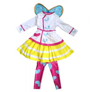Детски костюм Масленка