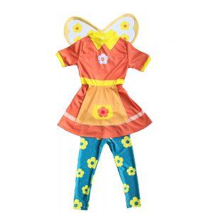 Детски костюм Попи