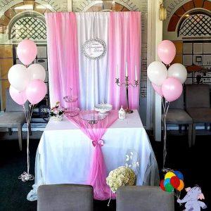 Сладка маса – розово