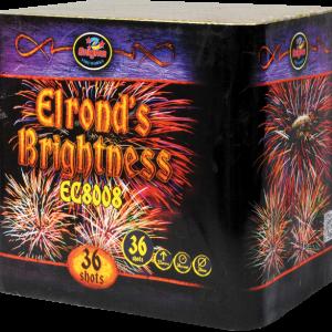 Пиробатерия,36sec,Ф26mm,36s, Elrond's Brightness