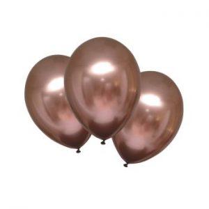 Балони Хром Rose Copper