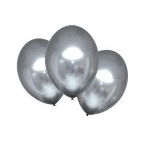 Балони хром Platinum satin luxe 4