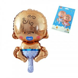 Балон Бебе /син/