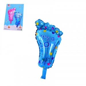 Балон бебешко краче