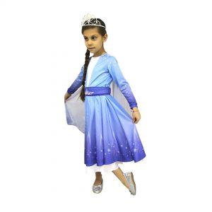 Детски костюм Елза