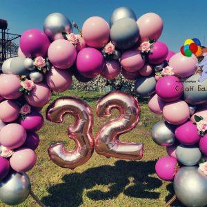 Декор – балони